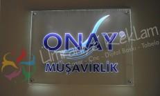 Işıklı Ofis Tabela Fenerbahçe