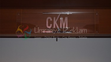 paslanmaz krom harf kadıköy