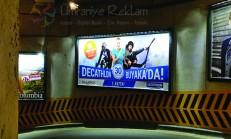 ışıklı bilboard reklam