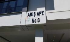 Apartman İsmi Erenköy