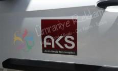 Araba Kapı Logo