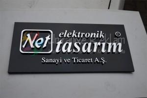 Kapı Tabela