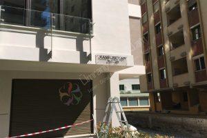 Apartman-Kapı-isimliği-Suadiye